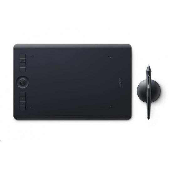 Wacom Intuos Pro M - grafický tablet