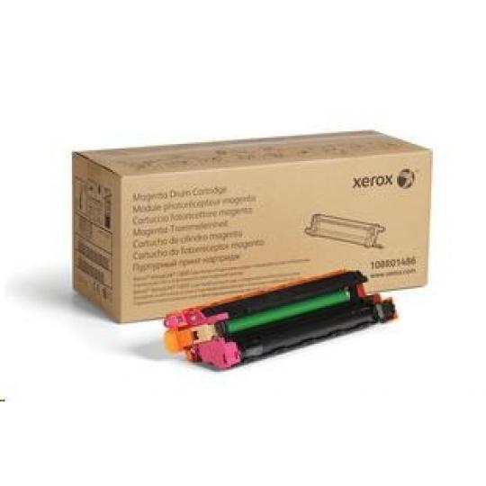 Magenta Drum Cartridge pro VersaLink C600/C605(40 000 PAGES)
