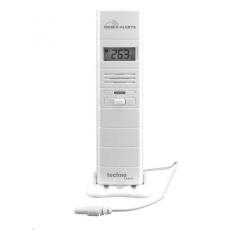 TechnoLine MA10300 - bezdrátové čidlo pro měření teploty a rel. vlhkosti s kabelem