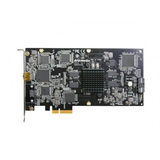AVERMEDIA CE511-HN, 4K HDMI 2.0 Hybrid PCIe Capture card
