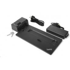 LENOVO ThinkPad Pro Docking Station 135W - L490,L590,T490(s),T590,P43,P52s,P53s,X390,X395,X1 Carbon(6gen a 7gen),X1 Yoga