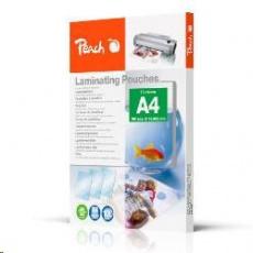 Peach Laminating Pouch A3 (303x426mm), 80mic, matt