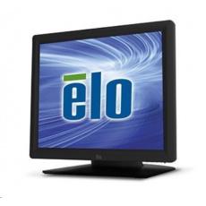 """ELO dotykový monitor 1517L, 15"""" dotykové LCD, AT, USB / RS232, black"""