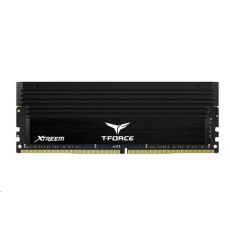 DIMM DDR4 16GB 4800MHz, CL20, (KIT 2x8GB), T-Force Xtreem, černá
