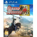 PS4 hra Dynasty Warriors 9