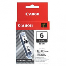 Canon BJ CARTRIDGE black BCI-6BK (BCI6BK)