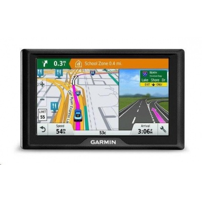 Garmin GPS navigace Drive 40T Lifetime Europe20
