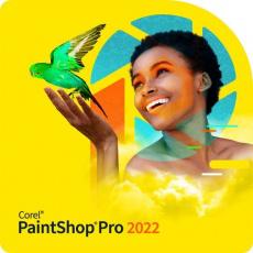 PaintShop Pro 2022 Corporate Edition License (2-4) - Windows EN/DE/FR/NL/IT/ES