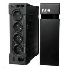 Eaton Ellipse ECO 650 USB FR, UPS 650VA / 400W, 4 zásuvky (3 zálohované), slovenské zásuvky