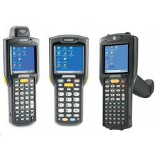 Motorola / Zebra Terminál MC3200 WLAN, BT, GUN, 2D, 38 key, 2X, Windows CE7, 512 / 2G, prehliadač