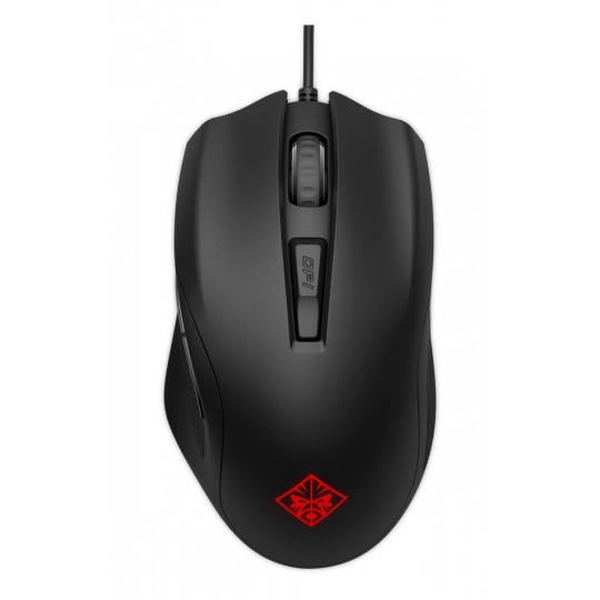 HP X220 Gaming Mouse
