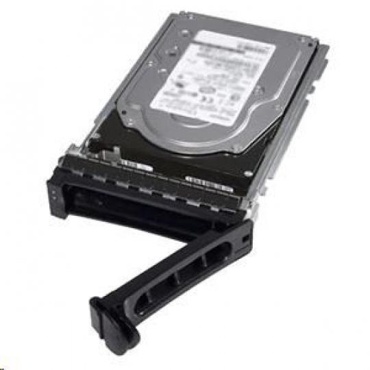 DELL 2TB 7.2K RPM NLSAS 12Gbps 512n 2.5in Hot-plug Hard Drive CK