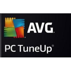 _Nová Licence AVG PC TuneUp ZAKL. EDICE 4 lic. (24 měs.) SN Email ESD