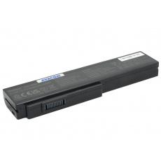 AVACOM baterie pro Asus M50, G50, N61, Pro64 Series Li-Ion 11,1V 5200mAh