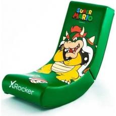 Nintendo herní židle Bowser