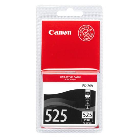 Canon BJ CARTRIDGE black PGI-525PGBK (PGI525PGBK) BLISTER SEC
