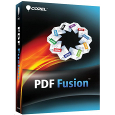 Corel PDF Fusion 1 Education Lic (1-60) ESD