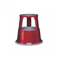 Posuvné stupátko WEDO, kov, červené