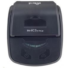 """Birch BM-iC3 Mobilní 3"""" tiskárna pokladních účtenek + POUZDRO"""