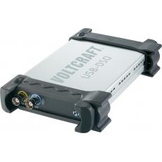 CONRAD USB osciloskop VOLTCRAFT DSO-2020, 2 kanály, 20 MHz