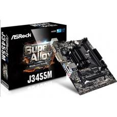 ASRock MB Int.procesor J3455M, 2xDDR3, VGA, mATX