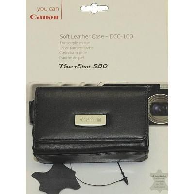 Canon DCC-100 pouzdro měkké