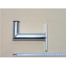 Konzola K15, dvojbodový kovový držák, 15cm od zdi