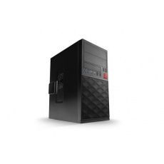oLYNX Office Ryzen 3200G 8GB 480G SSD DVD±RW W10P