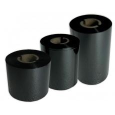 ZEBRA TTR páska 110mm x 300m, živice, návin OUT