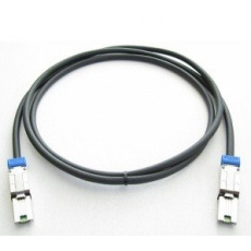 HP cable Mini SAS to Mini SAS 4x 2M external (P800/E500 + msa60/70)