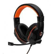 BML GameGod Bruiser herní sluchátka