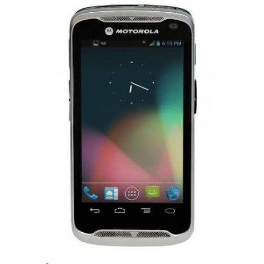 Zebra TC51, 2D, BT (4.1), Wi-Fi, NFC, PTT, GMS, Android