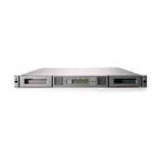 HP StoreEver MSL6480 Scalable Tape Library Command View TL E-LTU