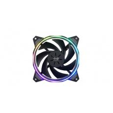 IN WIN CPU chladič Sirius Loop x 3, 500-1800 RPM, 27 dBA, 50 CFM