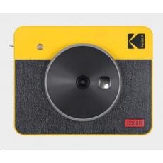 Kodak MINISHOT COMBO 3 RETRO Yellow - ROZBALENO