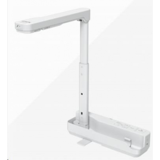 "EPSON Visualiser - ELPDC07 - USB 2.0, Digitální zoom 8x, 1/ 2,7 "" Senzor CMOS"