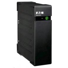 Eaton Ellipse ECO 650 FR, UPS 650VA / 400W, 4 zásuvky (3 zálohované), slovenské zásuvky
