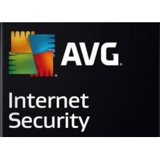 _Nová Licence AVG Internet Security pro Windows 4 lic. (12 měs.) SN Email ESD