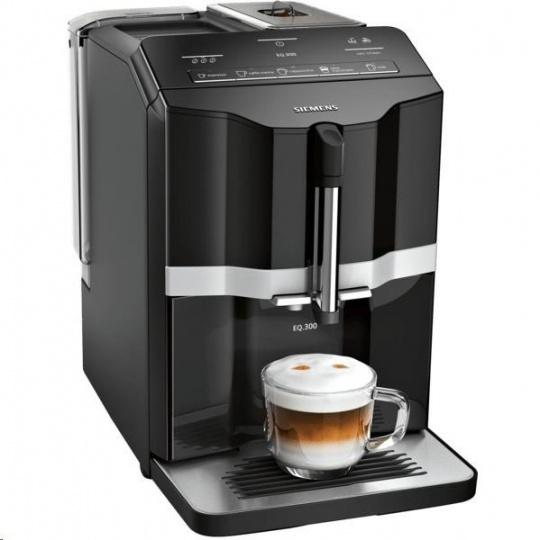 Siemens TI35A209RW EQ.300 espresso