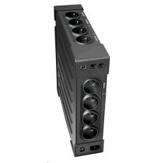 Eaton Ellipse ECO 1200 USB FR, UPS 1200VA / 750W, 8 zásuviek (4 zálohované), slovenské zásuvky