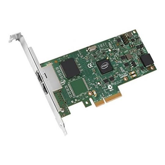 Intel Ethernet Server Adapter I350-T2V2, retail