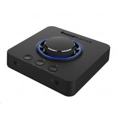 Creative Sound Blaster X3 - 7.1kanálový Super X-Fi® USB DAC převodník