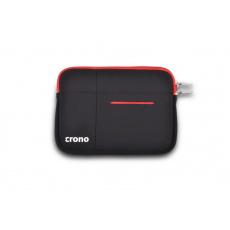 """CRONO pouzdro na 7.9"""" Tablet PC, černé"""