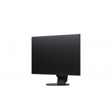 "EIZO MT IPS LCD LED 24"" EV2451-BK, 1920x1080, 178°/178°, 1000:1,250cd,1x DVI-D, D/SUB15, DP, HDMI, 2xUSB,audio, BK"