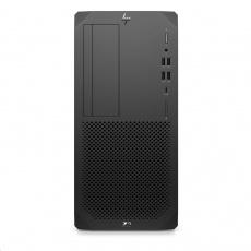 HP Z2 TWR G8 i9-11900K,2x16GB DDR4, 1TB M.2 NVMe,NVIDIA RTX 3080/10GB, kláv. a myš, WiFi, DVDRW,700W, Win10Pro HE