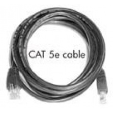 HP Ethernet 7ft CAT5e RJ45 M/M Cable