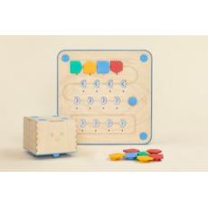 Cubetto interaktivní robot