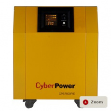 CyberPower Emergency Power System (EPS) 7500VA/5250W