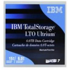 IBM LTO7 Ultrium 6TB/15TB RW