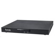 Vivotek NVR ND9441, 16 kanálů, 4x HDD (až 32TB), H.265,1xUSB 3.0,2xUSB 2.0,1xHDMI,1xVGA výstup,8xDI/4xDO